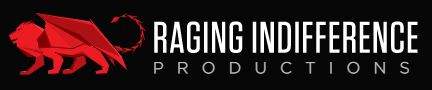Raging Indifference Productions Logo